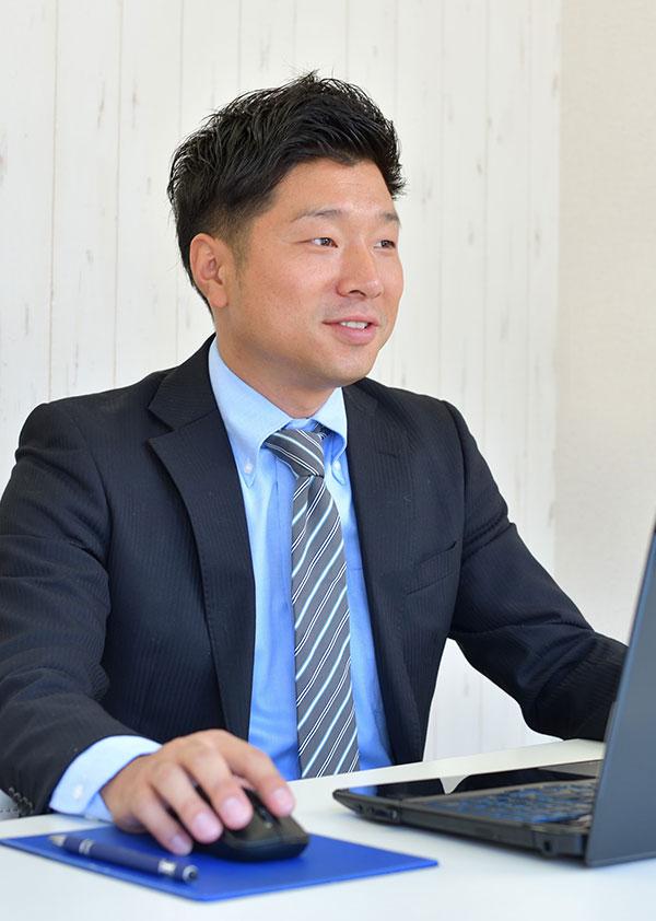 たけなか地所-竹中福太郎