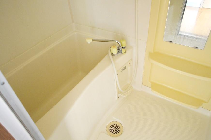 宿毛市賃貸-アパート-お風呂