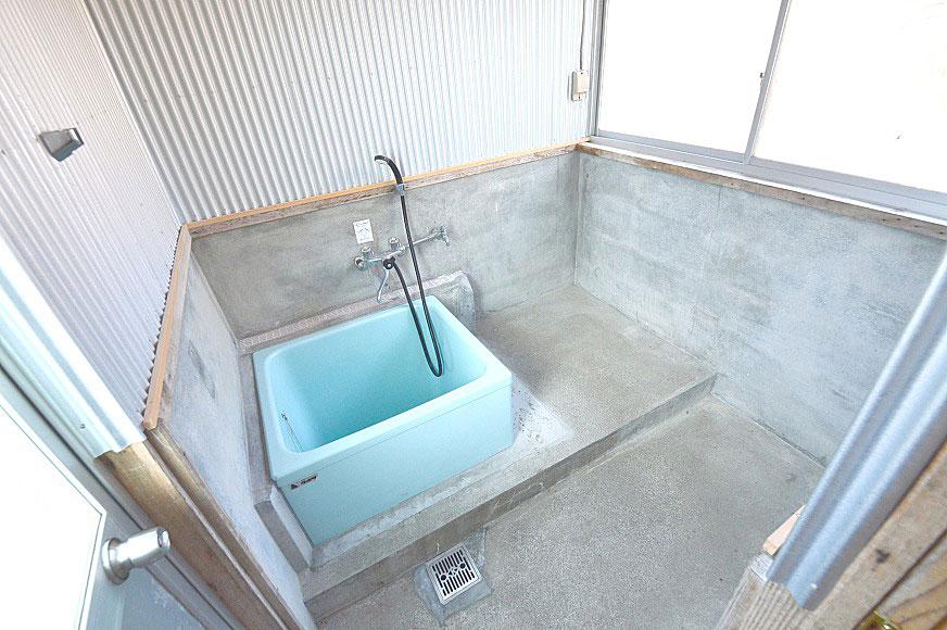 宿毛市賃貸アパート-お風呂
