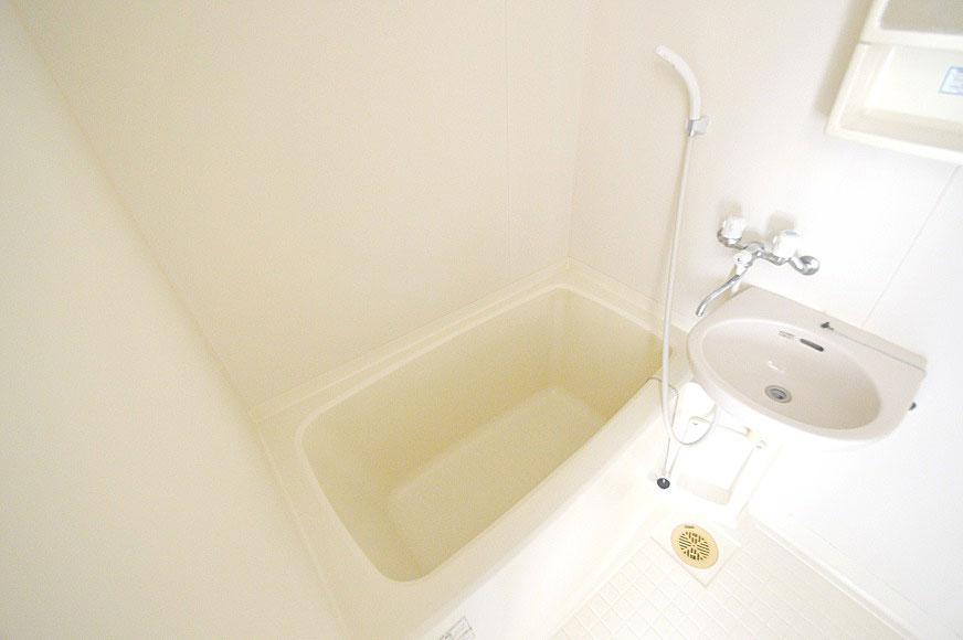 宿毛市賃貸マンション-バスルーム