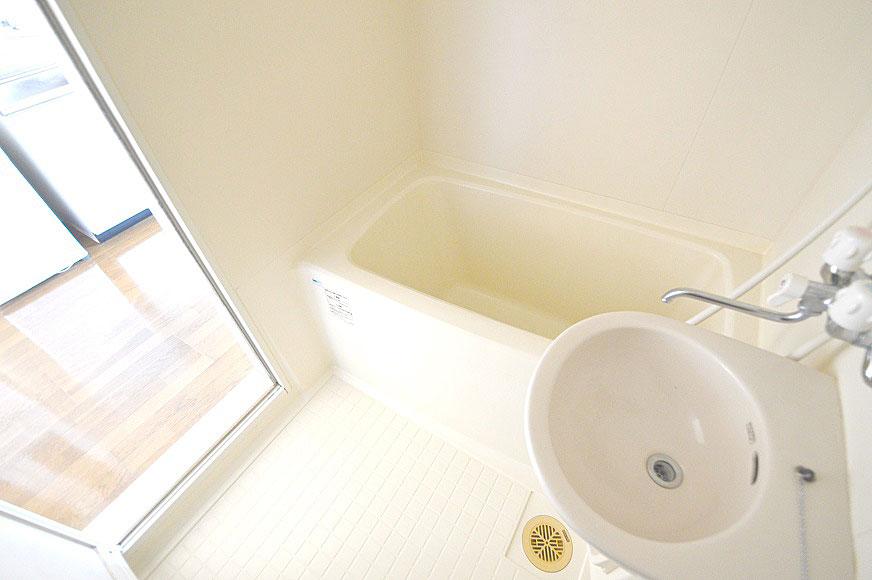 宿毛市賃貸マンション-お風呂