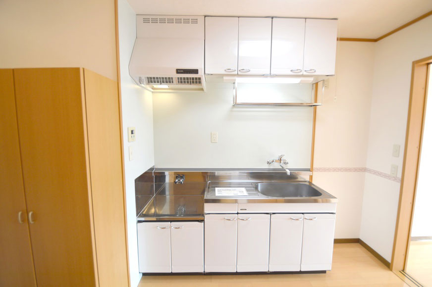 宿毛市賃貸マンション-キッチン