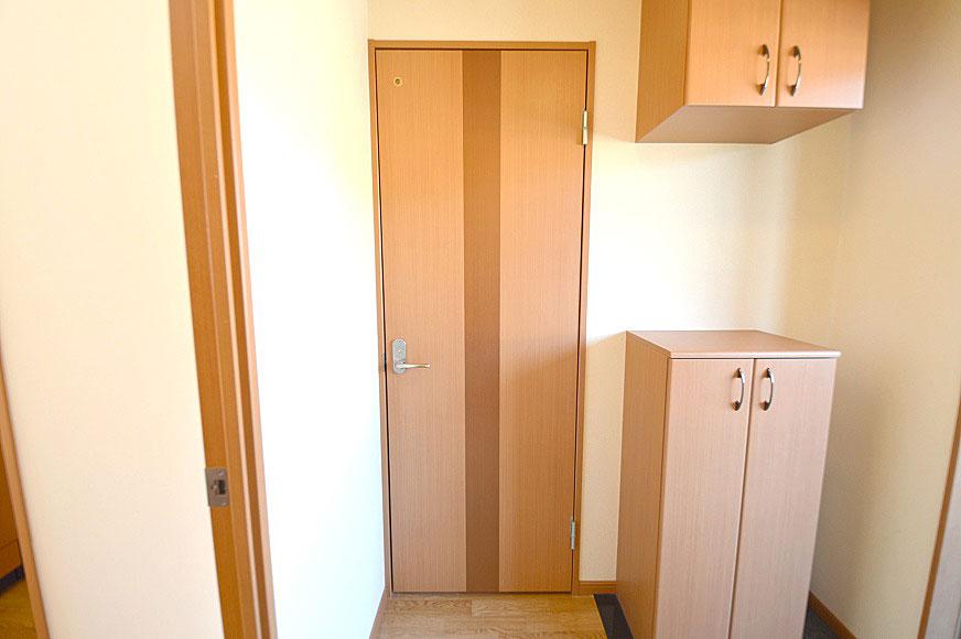 宿毛市賃貸マンション-こちらはトイレです。