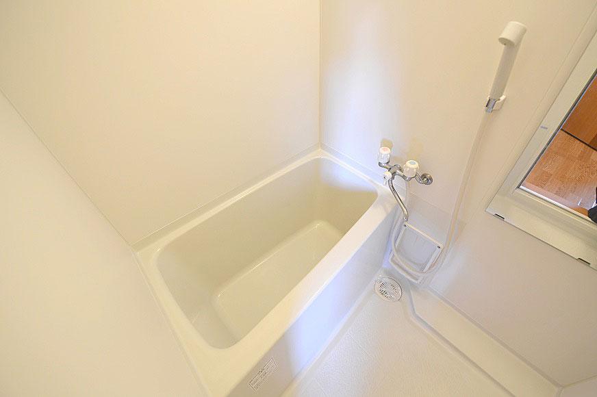 宿毛市賃貸マンション-浴室
