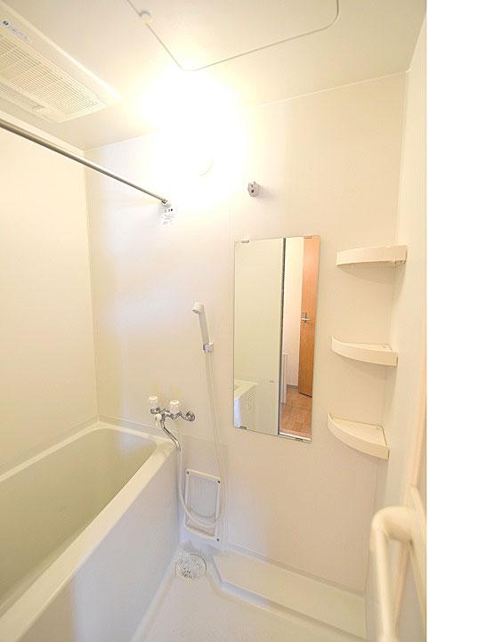 宿毛市賃貸マンション-浴室全体