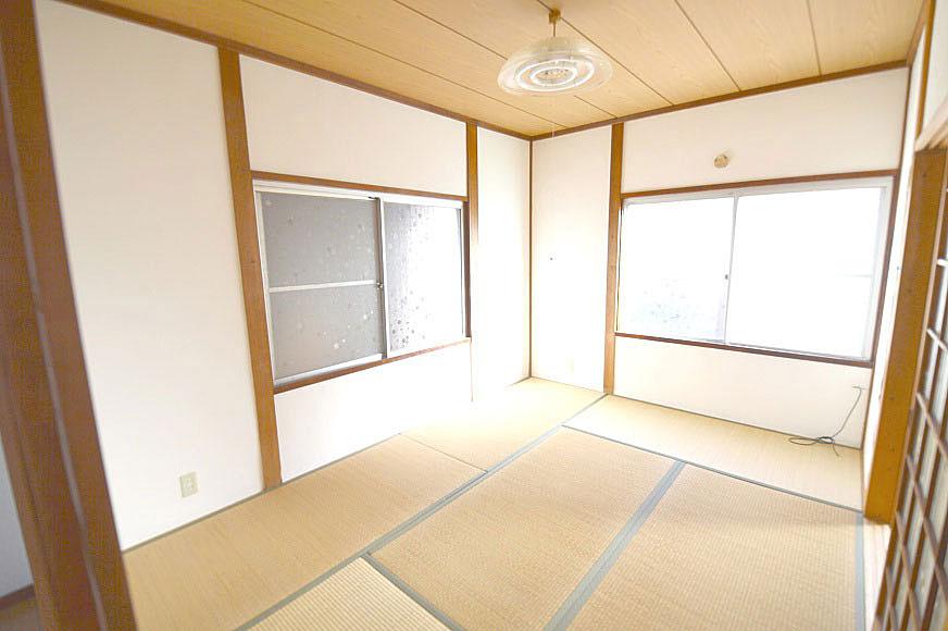 1階の和室