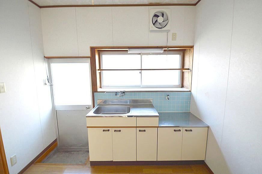 キッチン(類似物件のものです)