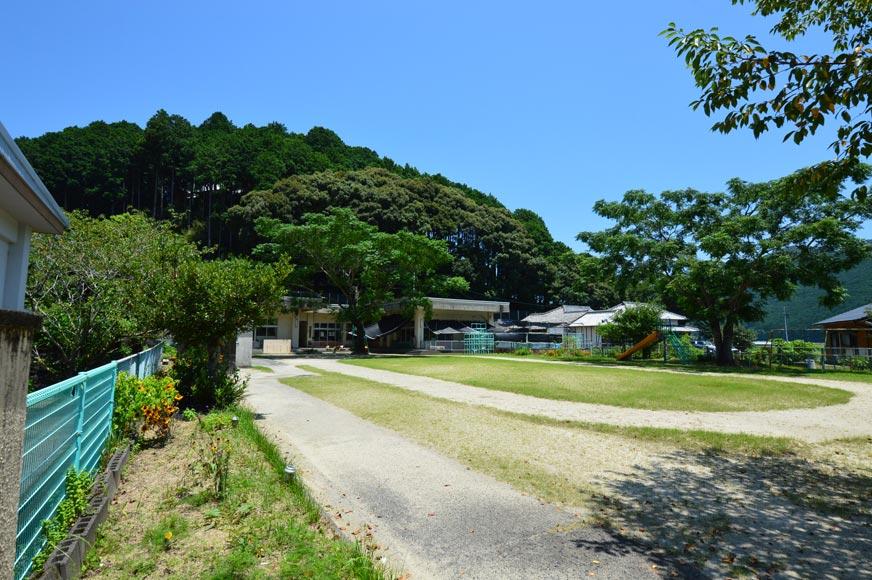二ノ宮保育園まで約4.5km