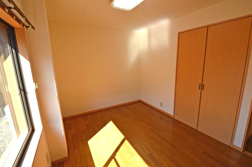 宿毛市の賃貸アパート-洋室